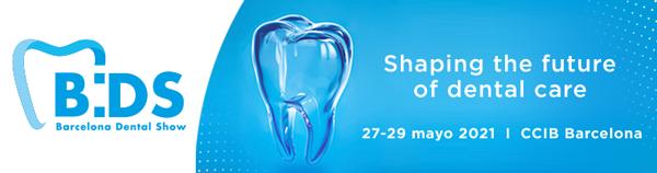 Barcelona Dental Show, del 27 al 29 de mayo en Barcelona